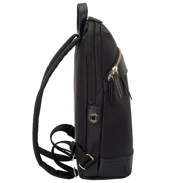Targus 12in Newport Mini Backpack - Black Product Image 2