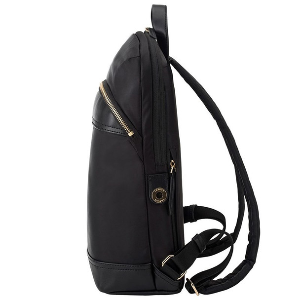 Targus 12in Newport Mini Backpack - Black Product Image 3