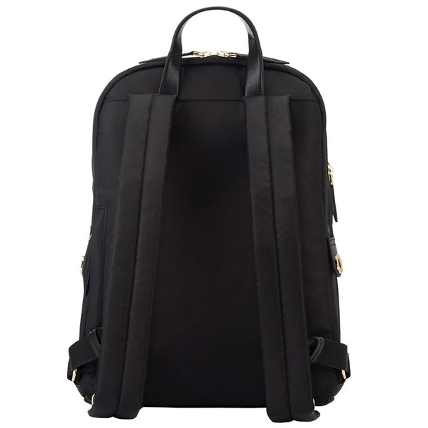 Targus 12in Newport Mini Backpack - Black Product Image 4