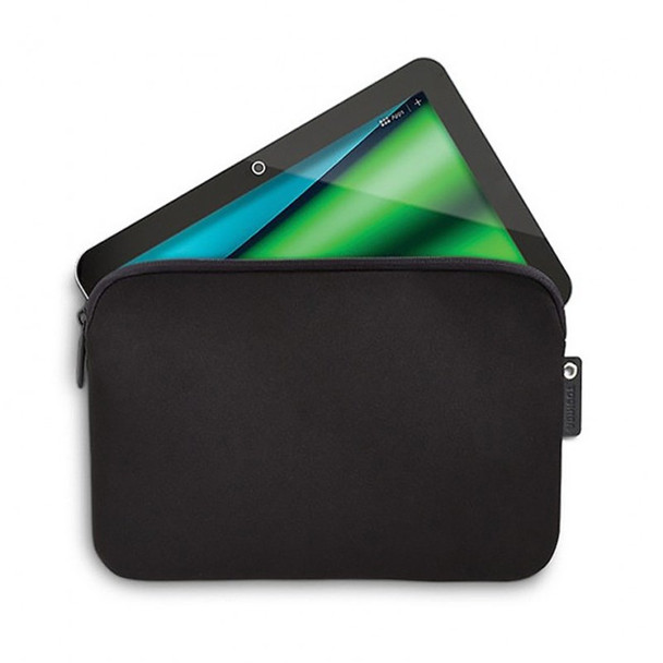 Toshiba Neoprene Sport 10in Tablet Case - Black Product Image 2