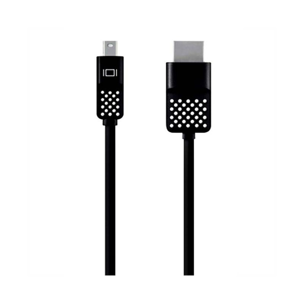 Image for Belkin 1.8m Mini DisplayPort to HDMI Male-Male Cable AusPCMarket