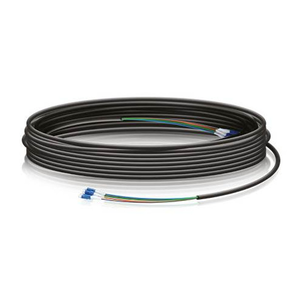 Image for Ubiquiti Networks FC-SM-300 Single-Mode LC Fiber Cable - 91.44m AusPCMarket