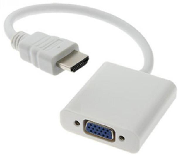 Image for Astrotek HDMI Cable - V1.4 19pin A Male to VGA - AT-HDMIv1.4VGA-MF AusPCMarket