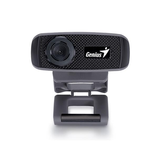 Genius FaceCam 1000X V2 720P HD USB Webcam Product Image 2