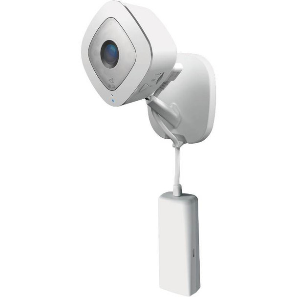 Arlo Q Plus 1080p HD H.264 Wireless Security Camera Audio/Ethernet/PoE Product Image 3