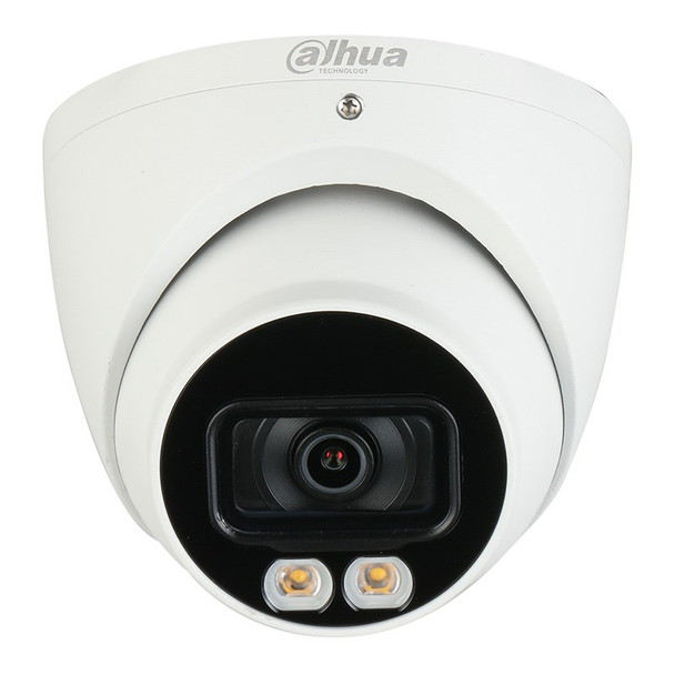 Image for Dahua DH-IPC-HDW5442TMP-AS-LED-0280B 4MP WDR Eyeball AI Network Camera AusPCMarket