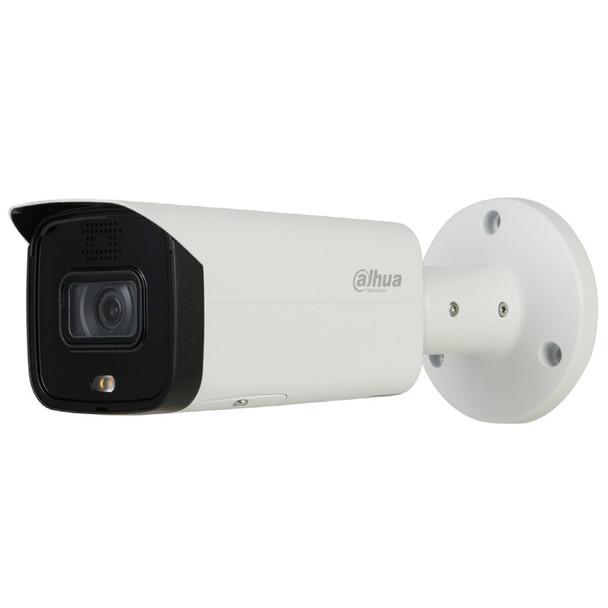 Image for Dahua DH-IPC-HFW5541TP-AS-PV-0280B 5MP WDR IR Bullet AI Network Camera AusPCMarket