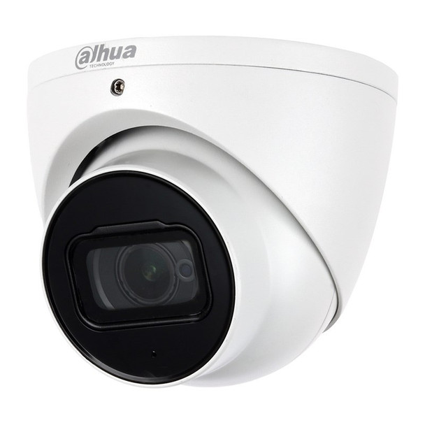 Image for Dahua HAC-HDW2501TP-A-0280B 5MP Starlight HDCVI IR Eyeball Camera AusPCMarket