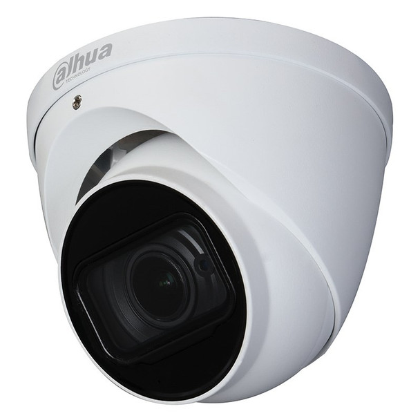 Image for Dahua HAC-HDW2501TP-Z-A-27135 5MP Starlight HDCVI IR Eyeball Camera AusPCMarket