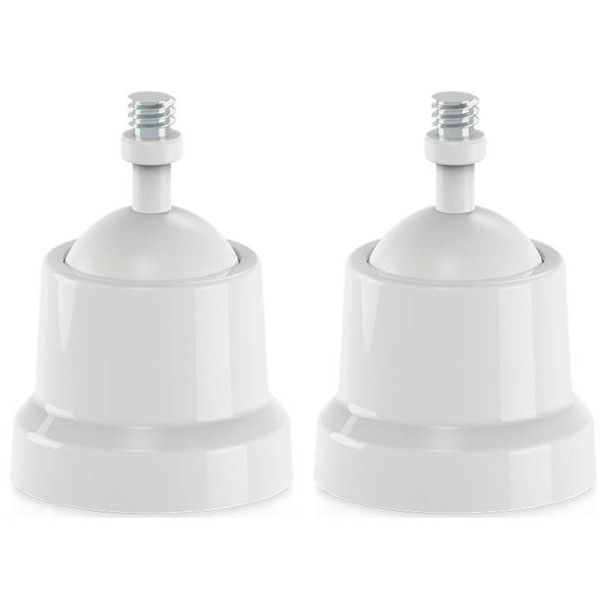 Image for Arlo Pro VMA4000 Outdoor mount (Pack of two) - White AusPCMarket
