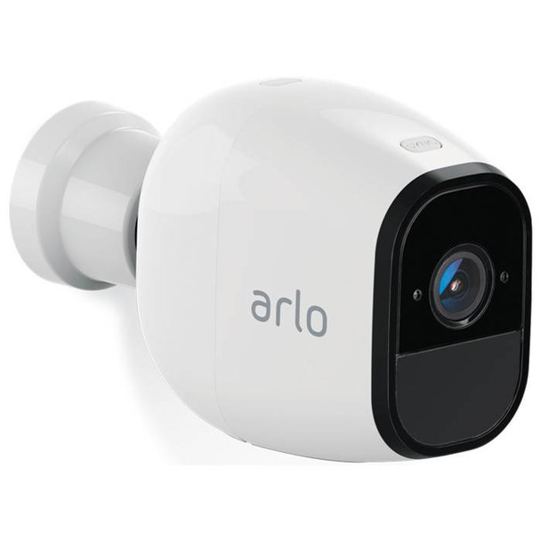 Arlo Pro VMA4000 Outdoor mount (Pack of two) - White Product Image 2