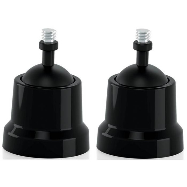 Image for Arlo Pro VMA4000B Outdoor mount (Pack of two) - Black AusPCMarket