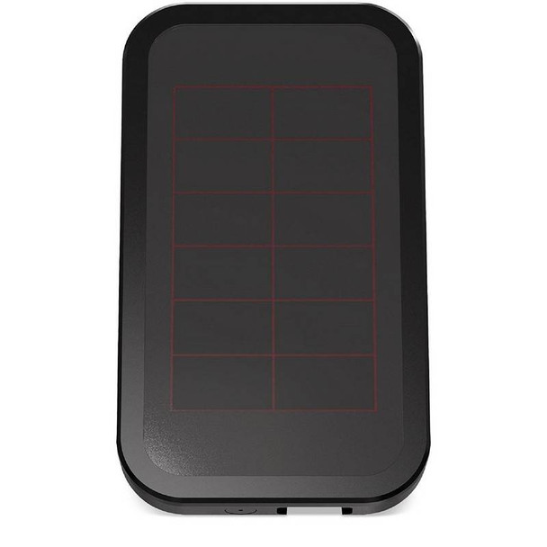 Arlo Solar Panel for Arlo Pro/Go Wire-free Cameras with Adjustable Mount Product Image 6