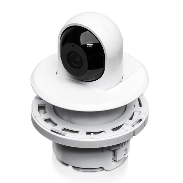 Ubiquiti Networks Indoor Ceiling Mount for UVC-G3-FLEX - 3 Pack Product Image 4