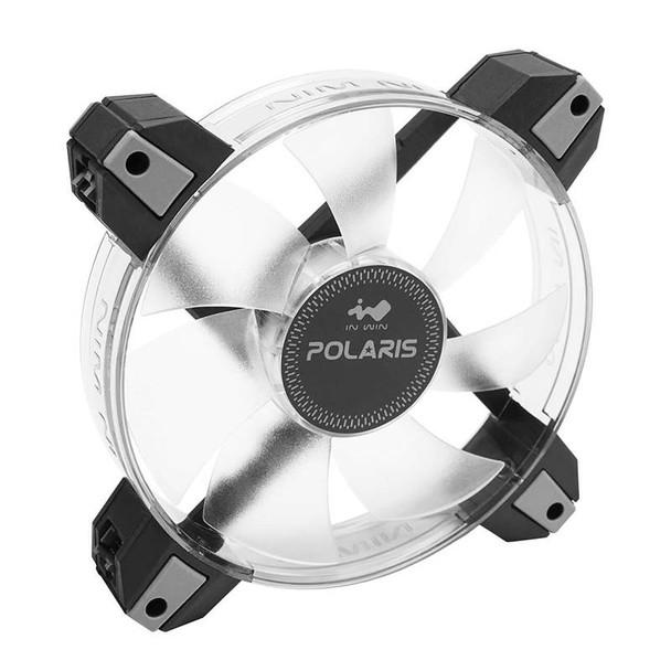 In Win Polaris 120mm RGB LED Fan Product Image 5