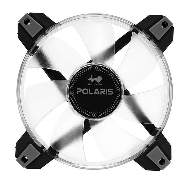 In Win Polaris 120mm RGB LED Fan Product Image 8