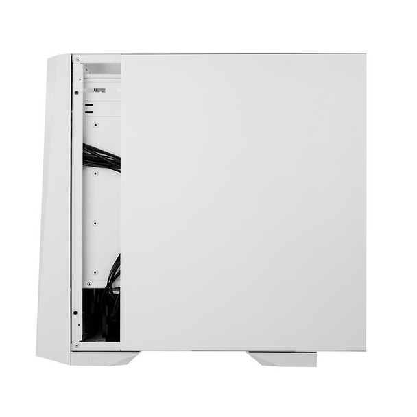 Antec DP501 ARGB Tempered Glass Mid-Tower ATX Case - White Product Image 3