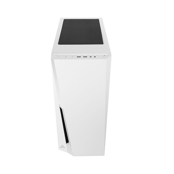 Antec DP501 ARGB Tempered Glass Mid-Tower ATX Case - White Product Image 7