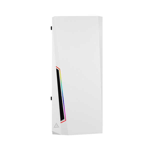 Antec DP501 ARGB Tempered Glass Mid-Tower ATX Case - White Product Image 9