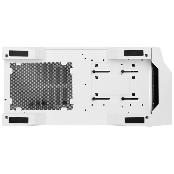 Antec DP501 ARGB Tempered Glass Mid-Tower ATX Case - White Product Image 15