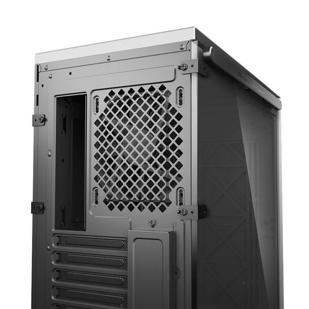 Deepcool MACUBE 310 Mid-Tower ATX Case - White Product Image 3