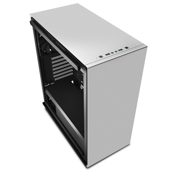 Deepcool MACUBE 310 Mid-Tower ATX Case - White Product Image 4