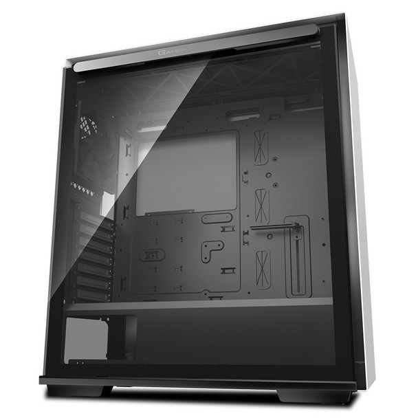 Deepcool MACUBE 310 Mid-Tower ATX Case - White Product Image 5