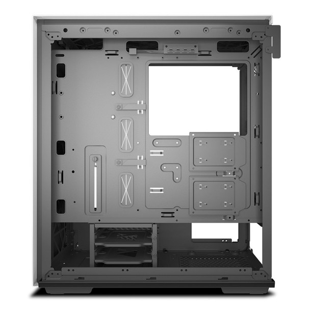 Deepcool MACUBE 310 Mid-Tower ATX Case - White Product Image 7
