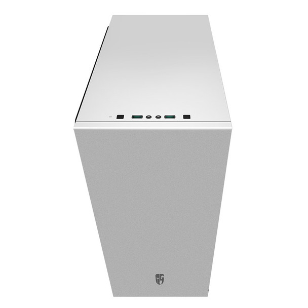Deepcool MACUBE 310 Mid-Tower ATX Case - White Product Image 8