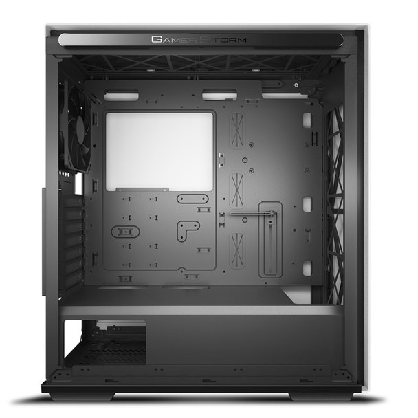 Deepcool MACUBE 310 Mid-Tower ATX Case - White Product Image 11