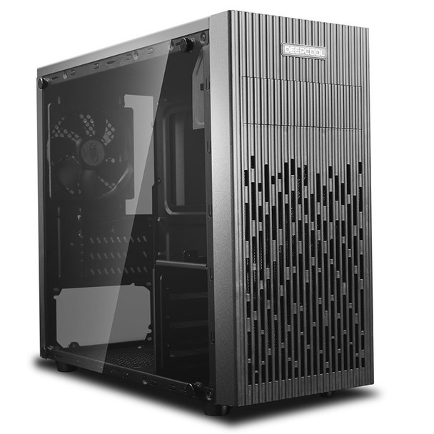 Deepcool Matrexx 30 Tempered Glass Mini-Tower Micro-ATX Case Product Image 3
