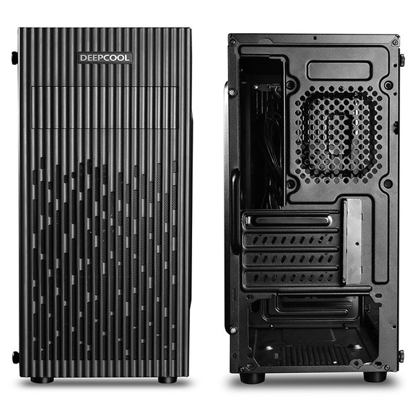 Deepcool Matrexx 30 Tempered Glass Mini-Tower Micro-ATX Case Product Image 4