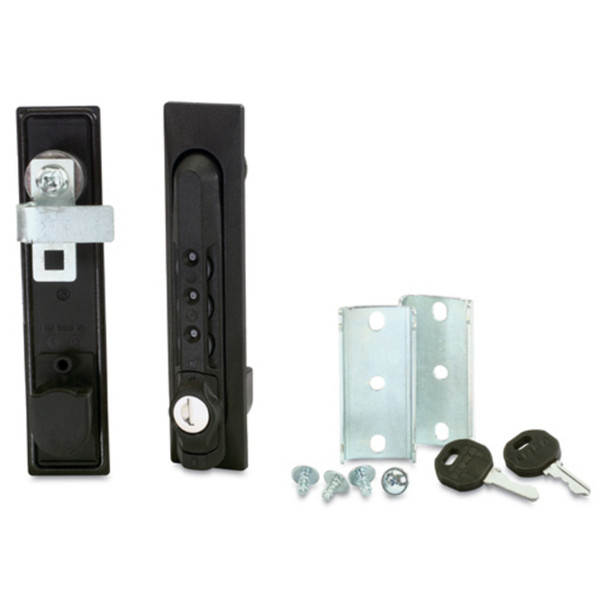 APC AR8132A Combination Lock Handles (Qty 2) for NetShelter SX/SV/VX Enclosures Product Image 2