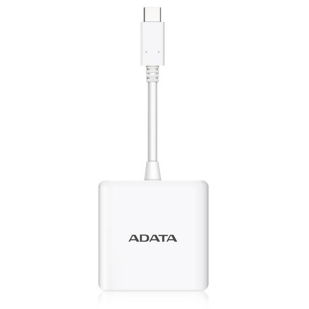 Adata USB Type-C Hub with USB-C, USB-A 3.1 & HDMI Product Image 2