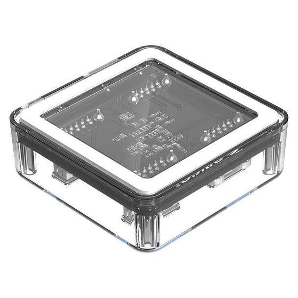 Orico USB3.0 Transparent Desktop Hub Product Image 5