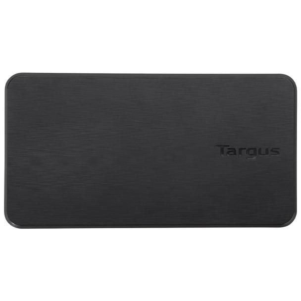 Targus USB 3.0 & USB-C Dual Travel Dock Product Image 5