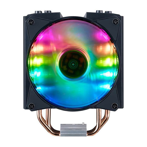 Cooler Master MasterAir MA410M Addressable RGB CPU Air Cooler Product Image 2