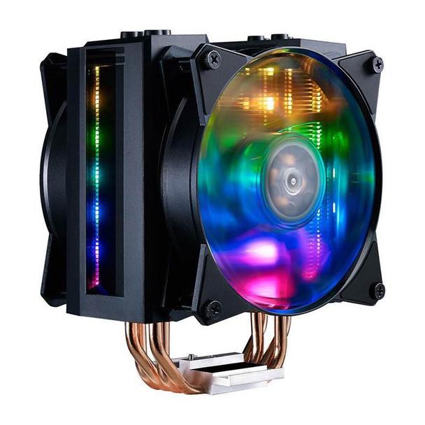 Cooler Master MasterAir MA410M Addressable RGB CPU Air Cooler Product Image 3