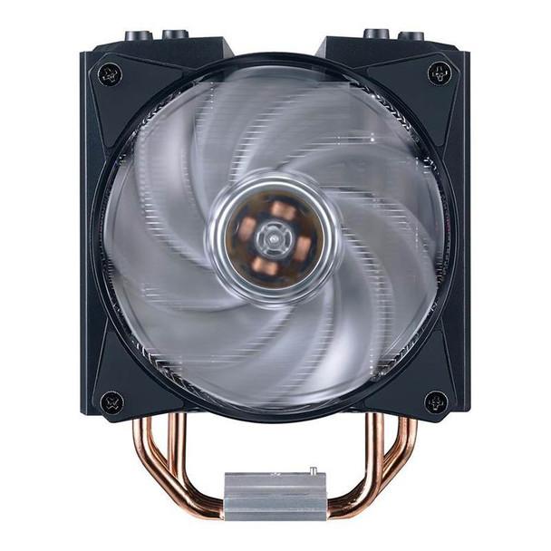 Cooler Master MasterAir MA410M Addressable RGB CPU Air Cooler Product Image 4