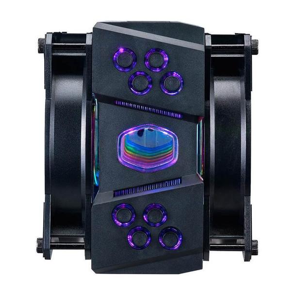 Cooler Master MasterAir MA410M Addressable RGB CPU Air Cooler Product Image 7