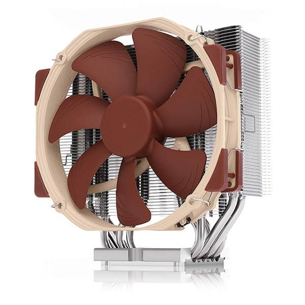 Image for Noctua NH-U14S DX-3647 Intel Xeon LGA3647 CPU Cooler AusPCMarket