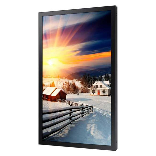 Samsung OH85F 85in Full HD 24/7 2500nit Outdoor Commercial Display Product Image 3