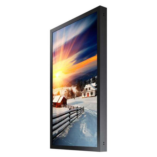 Samsung OH85F 85in Full HD 24/7 2500nit Outdoor Commercial Display Product Image 4