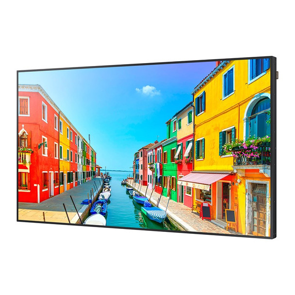 Samsung OM75R 75in FHD 24/7 2500nit Outdoor Readable Window Display Product Image 4