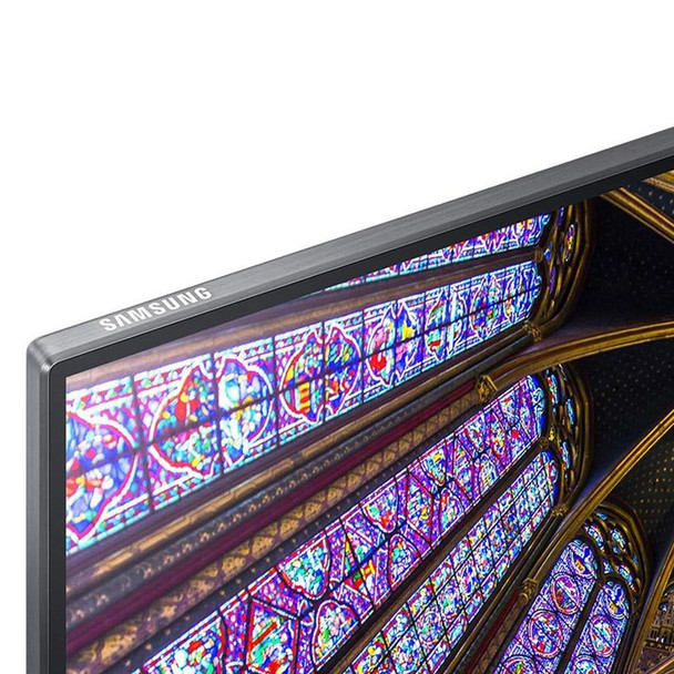 Samsung QH55H 55in 4K UHD 16/7 600nit QLED Commercial Display Product Image 4