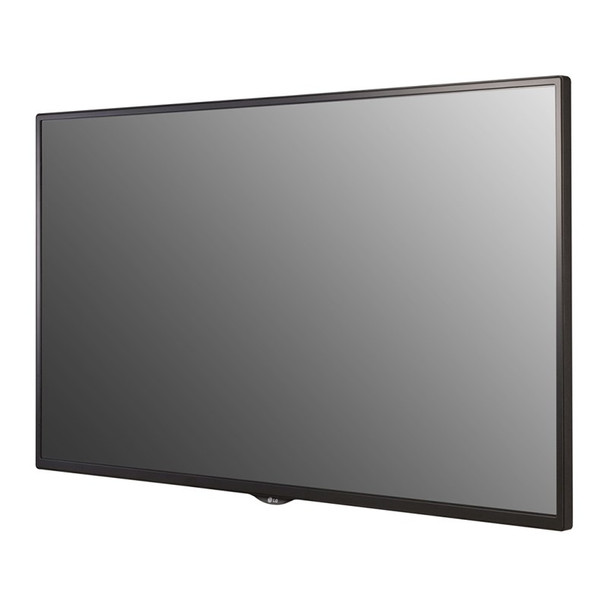LG SH7E 55in FHD 24/7 700nit Commercial Display Product Image 3