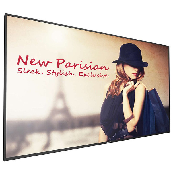 Image for Philips D-Line 65in FHD Android LED 24/7 450nit Commercial Display AusPCMarket