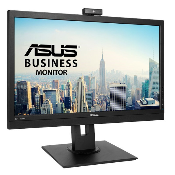 Asus BE24DQLB 23.8in FHD IPS Video Conferencing Monitor Product Image 5
