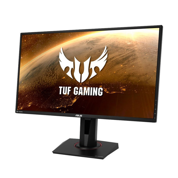 Asus TUF VG27AQ 27in 165Hz WQHD HDR10 IPS G-Sync Compatible Gaming Monitor Product Image 2
