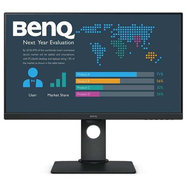 Image for BenQ BL2480T 23.8in Full HD Ergonomic IPS Business Monitor AusPCMarket